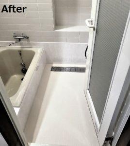 お風呂パネル